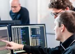 Stellenangebot BDV GmbH - Softwareentwickler (m/w/d) Web & Cloud (Informatiker/in (Hochschule))