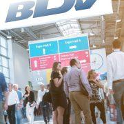 Messen und Events der BDV GmbH