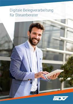 Digitale Belegverarbeitung für Steuerberater - BDV GmbH