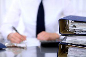 Digitale Belegverarbeitung für Steuerberater - BDV Branchen-Daten-Verarbeitung GmbH