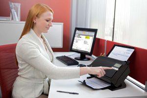 Digitale Belegverarbeitung für Steuerberater